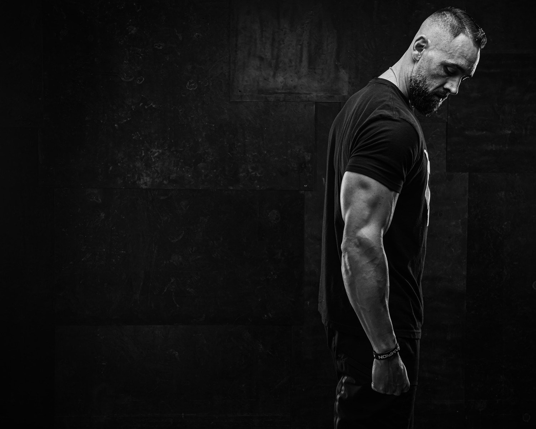 John Madsen Athletics AF CEO Body Building | Upgrade Your Mindset, Business, and Fitness