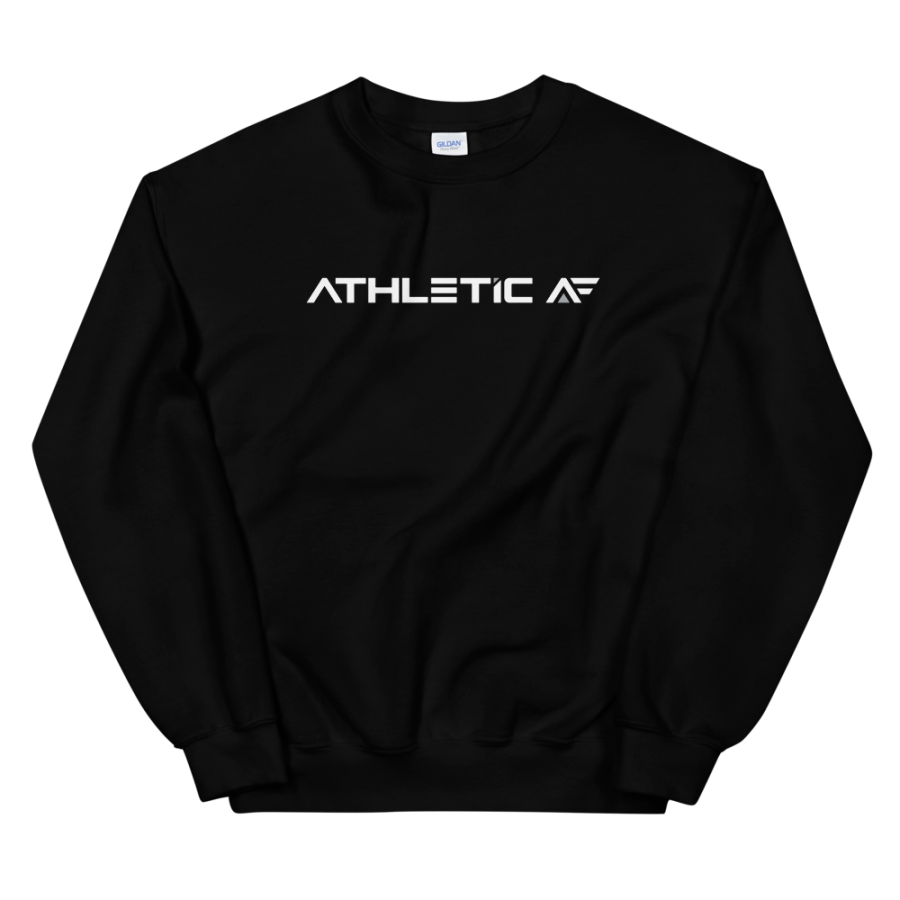 Sweatshirt by John Madsen| Athletic AF | Upgrade your fitness