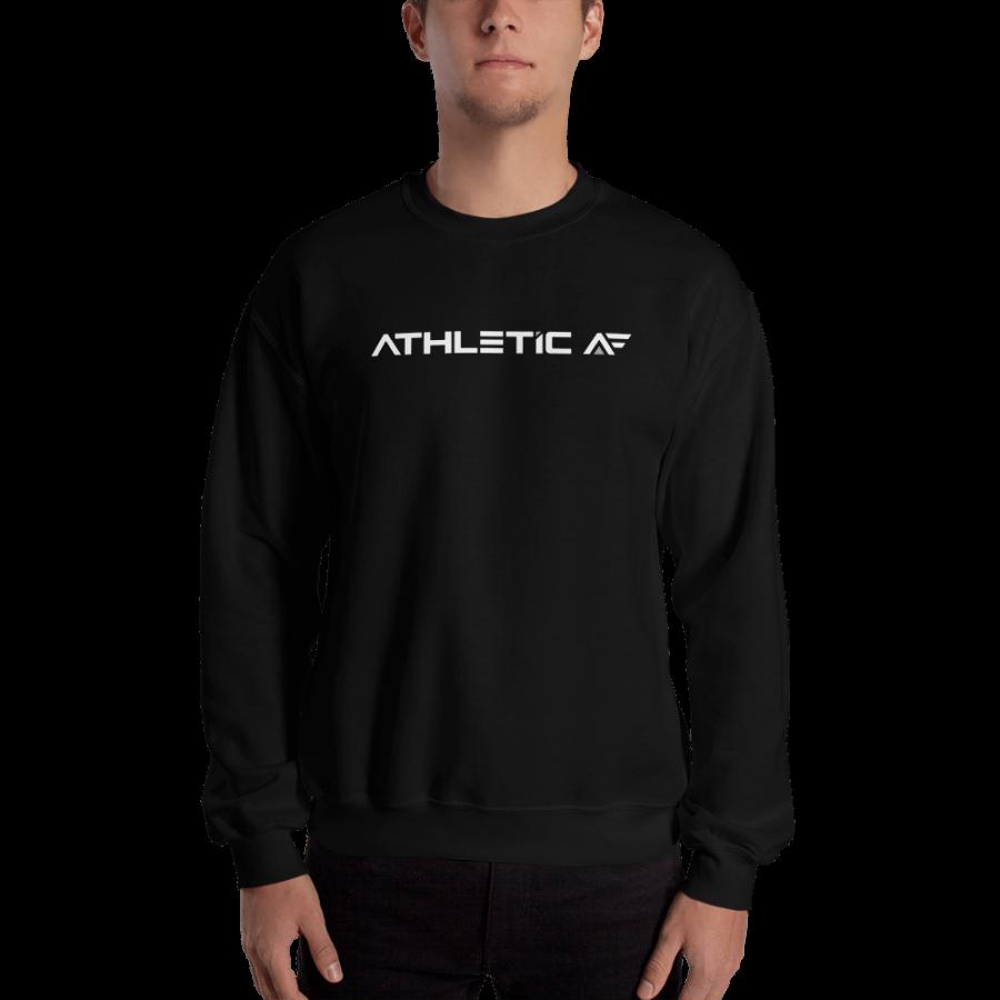Sweatshirt by John Madsen | Athletic AF | Upgrade your fitness