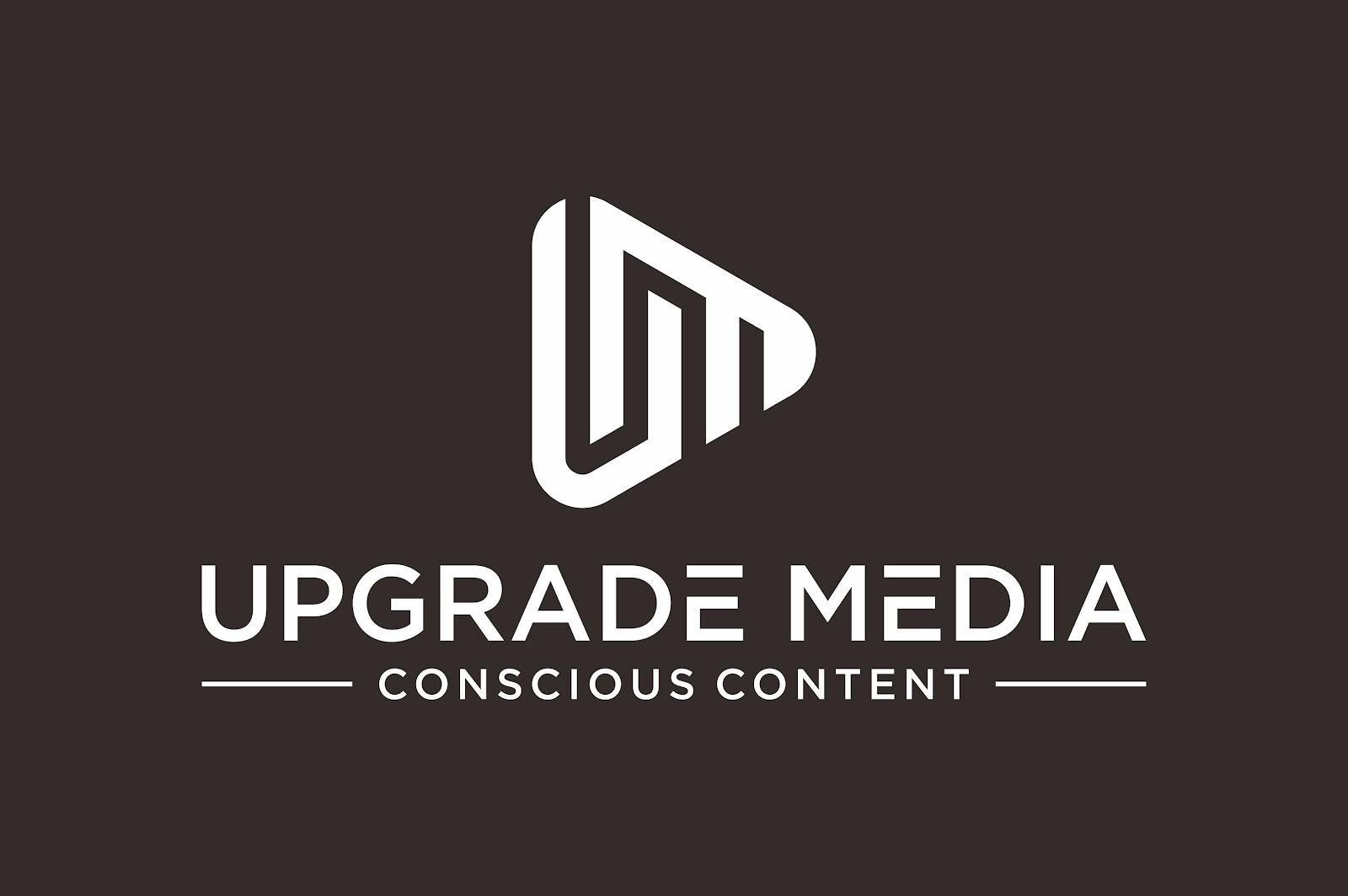 Upgrade Media Conscious Content john madsen